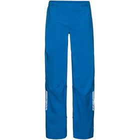 VAUDE Moab Rain Pants Men radiate blue
